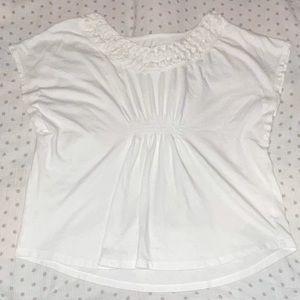 Merlons blouse